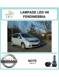 HONDA CIVIC 8G LAMPADINE...