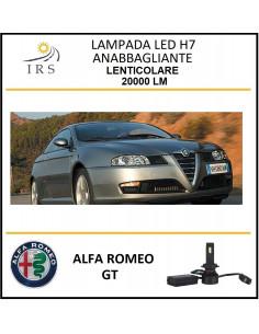 HONDA HR-V II LAMPADINE LED...