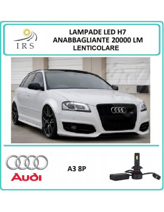 JEEP PATRIOT LAMPADE LED H4...