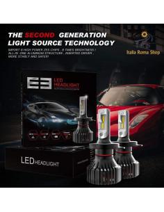 KIA STONIC LAMPADE LED HB4...