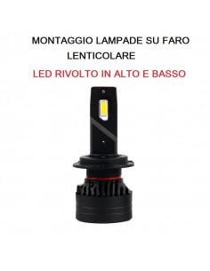 LANCIA THEMA LX LAMPADA LED...