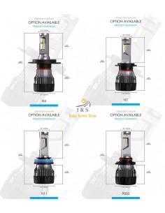 MAZDA 3 III BM LAMPADE LED...