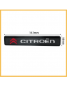 griglia led logo Citroen