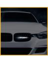 bmw m performance LED griglia anteriore