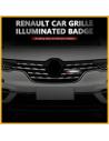 RENAULT LED griglia anteriore