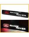 range rover led griglia