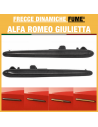 frecce dinamiche oscurate per alfa romeo giulietta