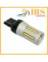 LAMPADE LED T20 NO ERRORE CANBUS