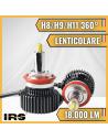 H8/H9/H11 lampade LED