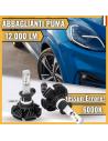 Abbaglianti LED Ford Puma II dal 2019 12.000 lm