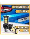 Retromarcia LED T15 Ford Puma II