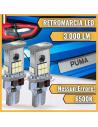Retromarcia LED T15 Ford Puma 2