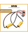 Resistenze H7 50w 6 ohm elimina errore