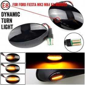 MERCEDES ML W164 LAMPADE...