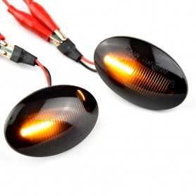MERCEDES ML W164 LAMPADINE...