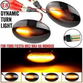 MERCEDES ML W166 LAMPADINE...
