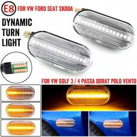 MERCEDES ML W166 LAMPADE...