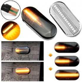 MERCEDES SL R230 LAMPADINE...