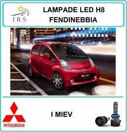 MITSUBISHI I MIEV LAMPADE...