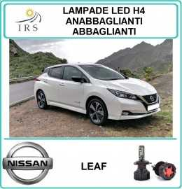 NISSAN LEAF LAMPADE LED H4...