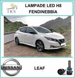 NISSAN LEAF LAMPADE LED H8...