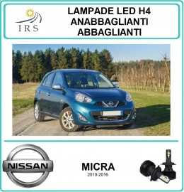 NISSAN MICRA 2010-16...