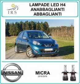 NISSAN MICRA 2010-2016...