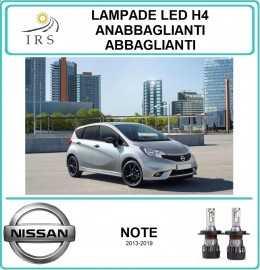 NISSAN NOTE II 2013-19...