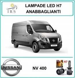 NISSAN NV400 LAMPADE LED H7...
