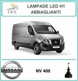 NISSAN NV 400 LAMPADE LED...