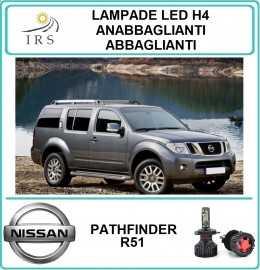 NISSAN PATHFINDER R51...