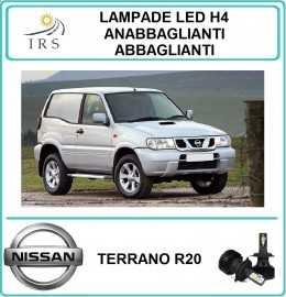 NISSAN TERRANO R20 LAMPADE...