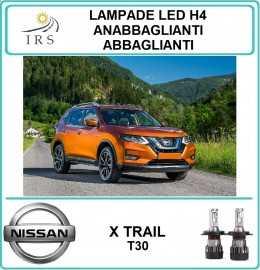 NISSAN X TRAIL T30 LAMPADE...