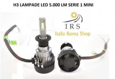 LUCI LED H3