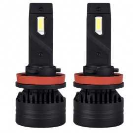 LAMPADE A LED H8/H9/H11 PER...
