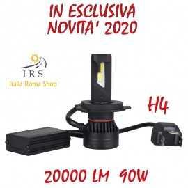 LAMPADINE LED H4 SERIE E4...