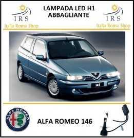 ALFA ROMEO 145 LAMPADE LED...
