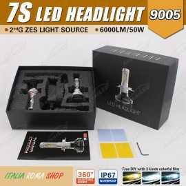 LAMPADE LED 9005/HB3  SERIE...