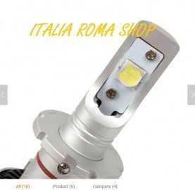 LAMPADINE LED AUTO D2S PER...