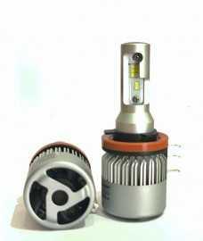MERCEDES GLK LAMPADE LED...