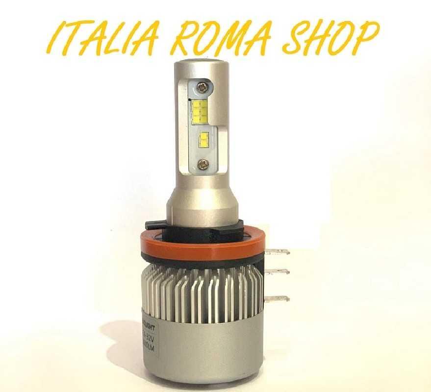 H15 LAMPADA LED DIURNA E ABBAGLIANTE AUDI A5 PRE RESTYLING