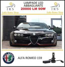 ALFA ROMEO 159 LAMPADE LED...