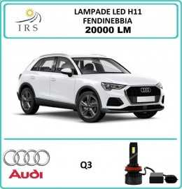 AUDI Q3 LAMPADE LED H11...