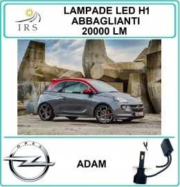 LAMPADE LED H1 SERIE F3 PER...