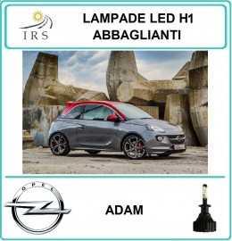 LAMPADE LED H1 PER...
