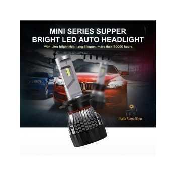 OPEL AGILA B LAMPADE LED H4...