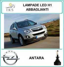 OPEL ANTARA LAMPADE LED H1...