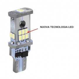 KIT 2 LAMPADE LED T15 W16W...