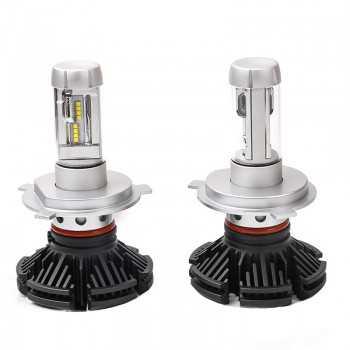 LAMPADE LED AUTO SERIE 7S