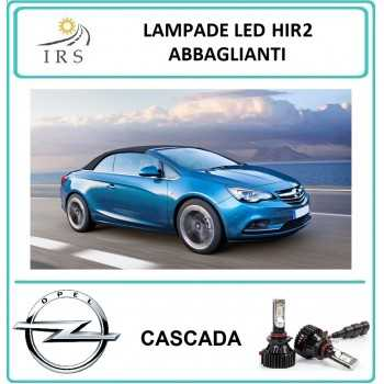 LAMPADE LED HIR2 PER...